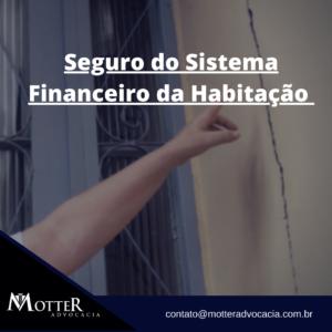 Seguro do Sistema Financeiro da Habitação